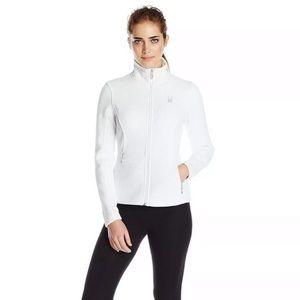 SPYDER Endure Full- Zip Mid Weight Core Sweater
